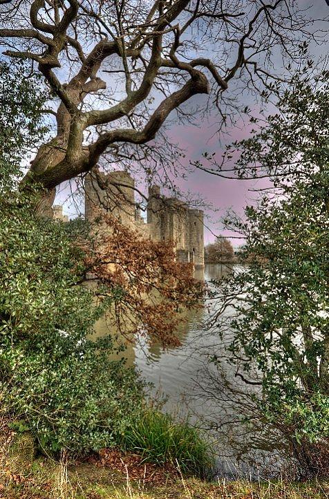 Bodiam Castle 2